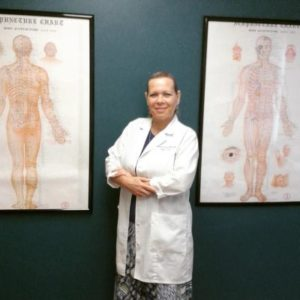 Dr. Monica Dabney | Acupuncturist in Holly Springs, NC