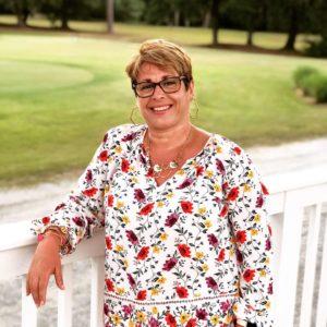 Debbie Rodriguez | Aromatologist