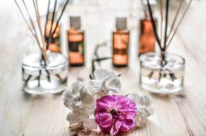 Lotus Wellness   Aromatherapy